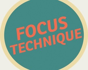 Focus technique